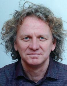 Profielfoto Frans Kuijpers
